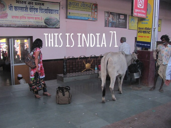 this is india 71