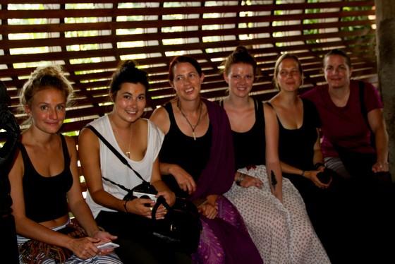 gomowgli crew