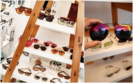 Best Boutiques in Istanbul fashion at eye