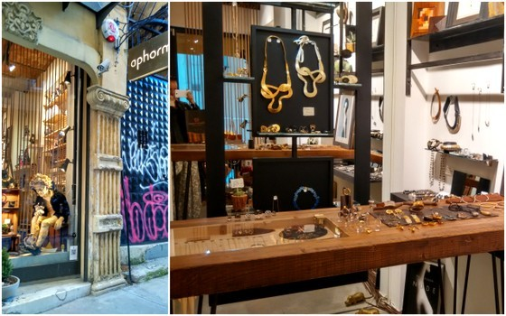 Best Boutiques in Istanbul aphorm