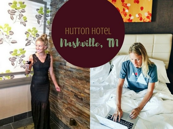 Hutton Hotel Nashville review