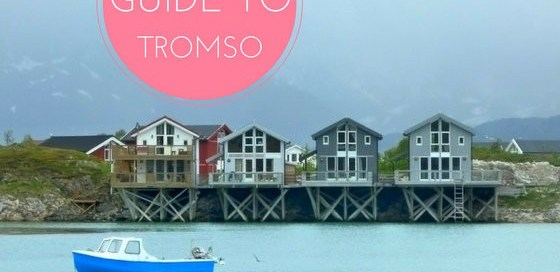 Luxury Guide to Tromsø