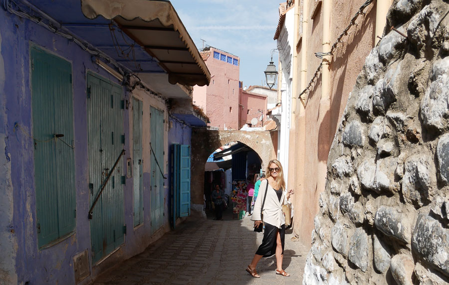 Chefchaouen Travel Tips