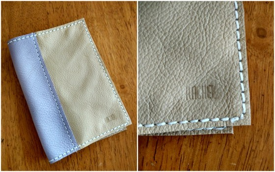 etsy finds leather passport cover