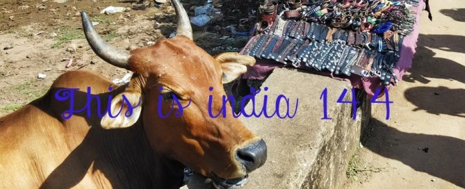 This is India! 144