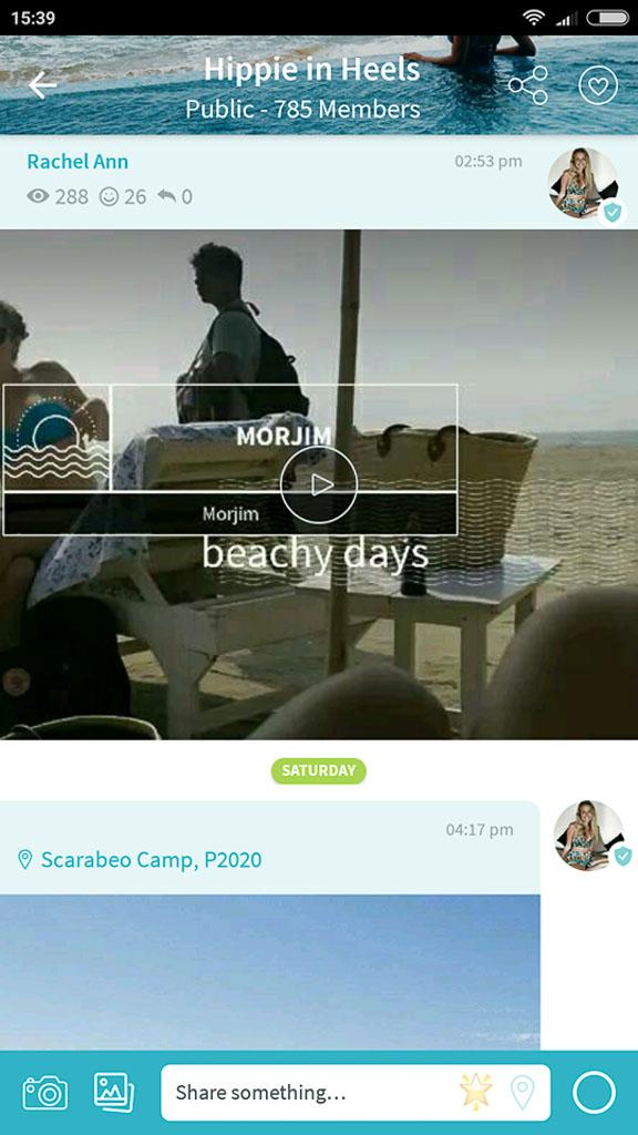 Pepo App Review Spotlight