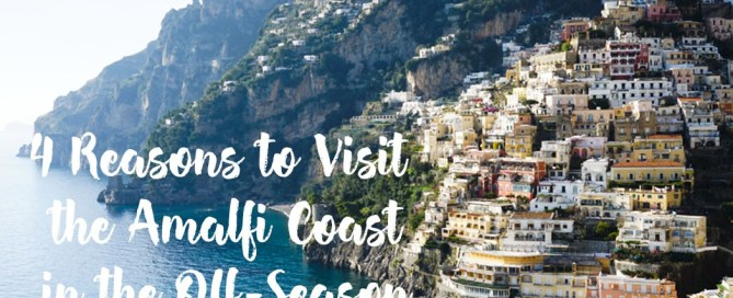 visit the amalfi coast