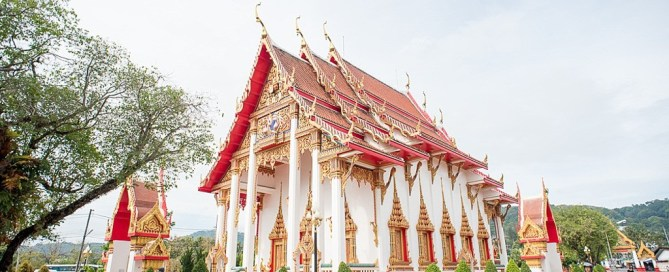 A Great Option For a Budget Friendly Private Tour in Phuket
