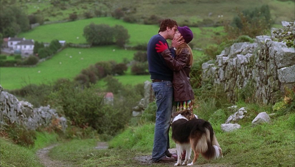 """The """"P.S. I Love You"""" Guide to Ireland"""