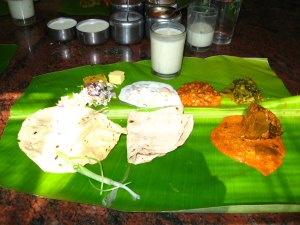 Ultimate Bangalore local food