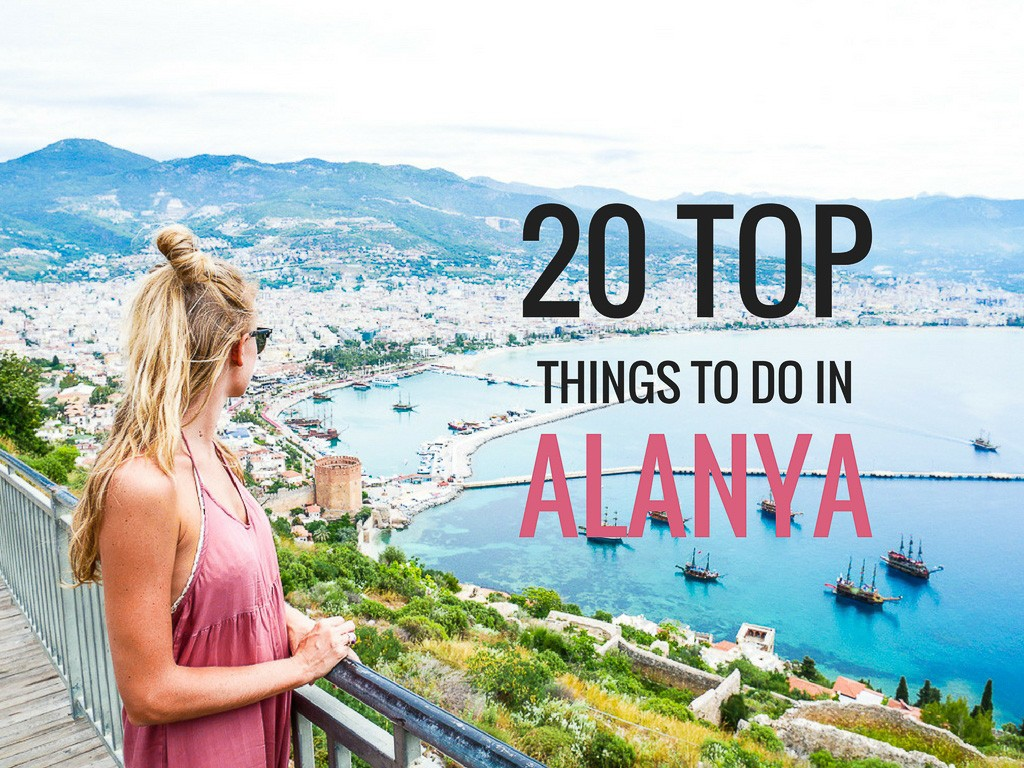 Holidays in Alanya (Turkey) with children: excursions, attractions, reviews and photos 40
