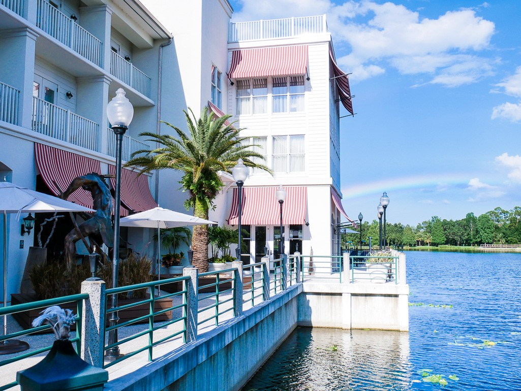 cute town celebration florida