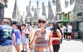 How I Spent One Day At Harry Potter in Universal & What I Would Do Differently Next Time