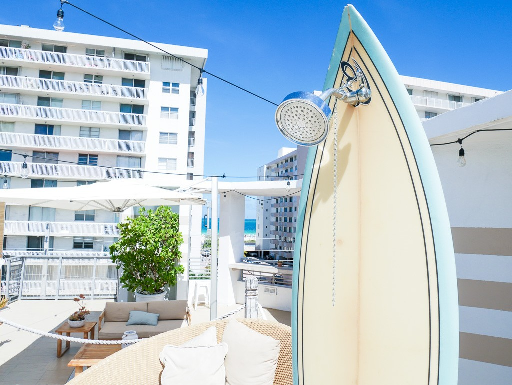 Where to Stay Near South Beach