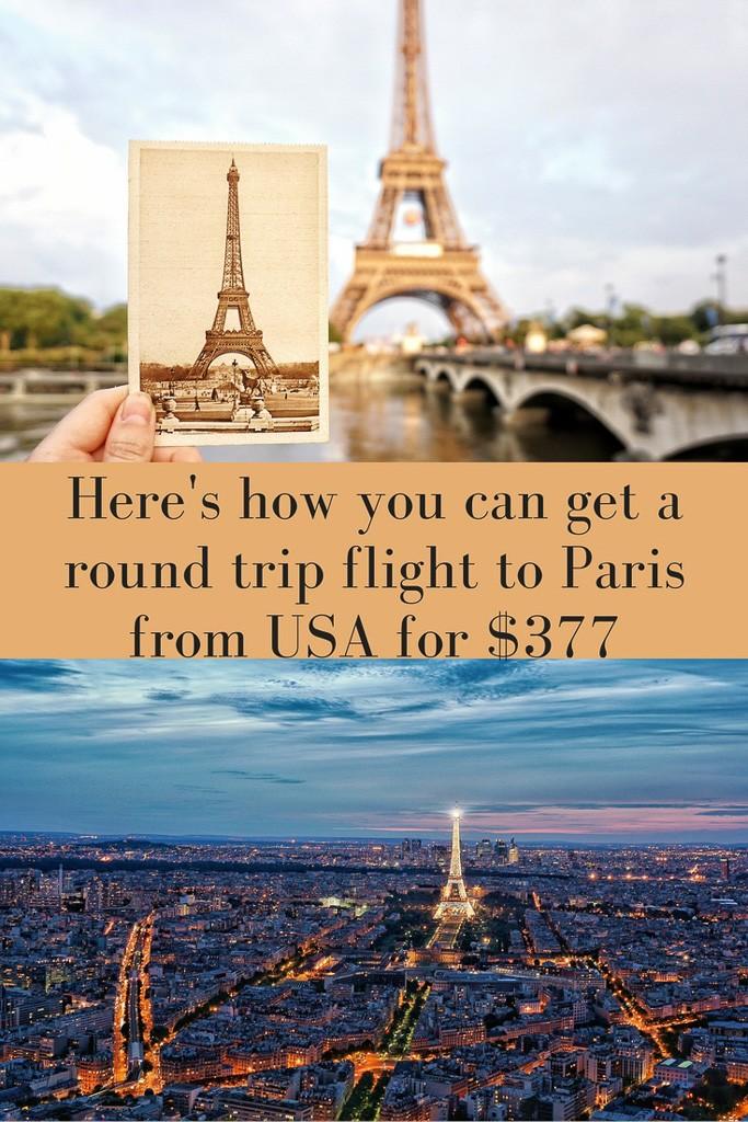 Next Vacay Paris