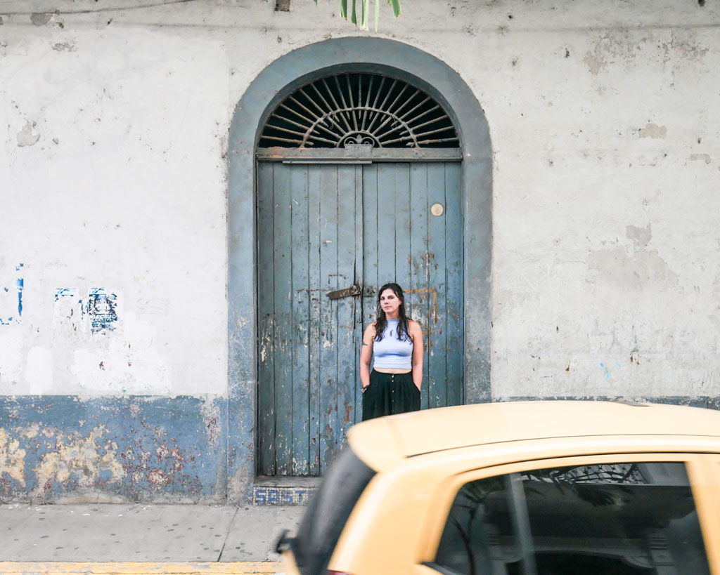 what to do in casco viejo panama city