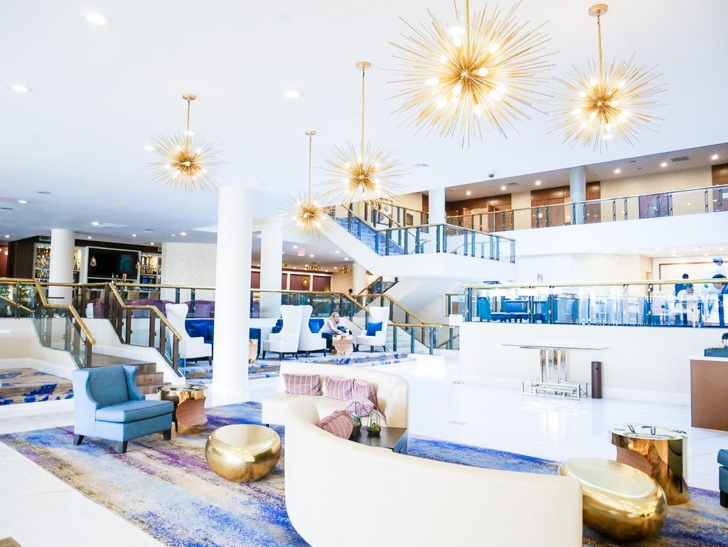 Westin Airport Hotel, Toronto
