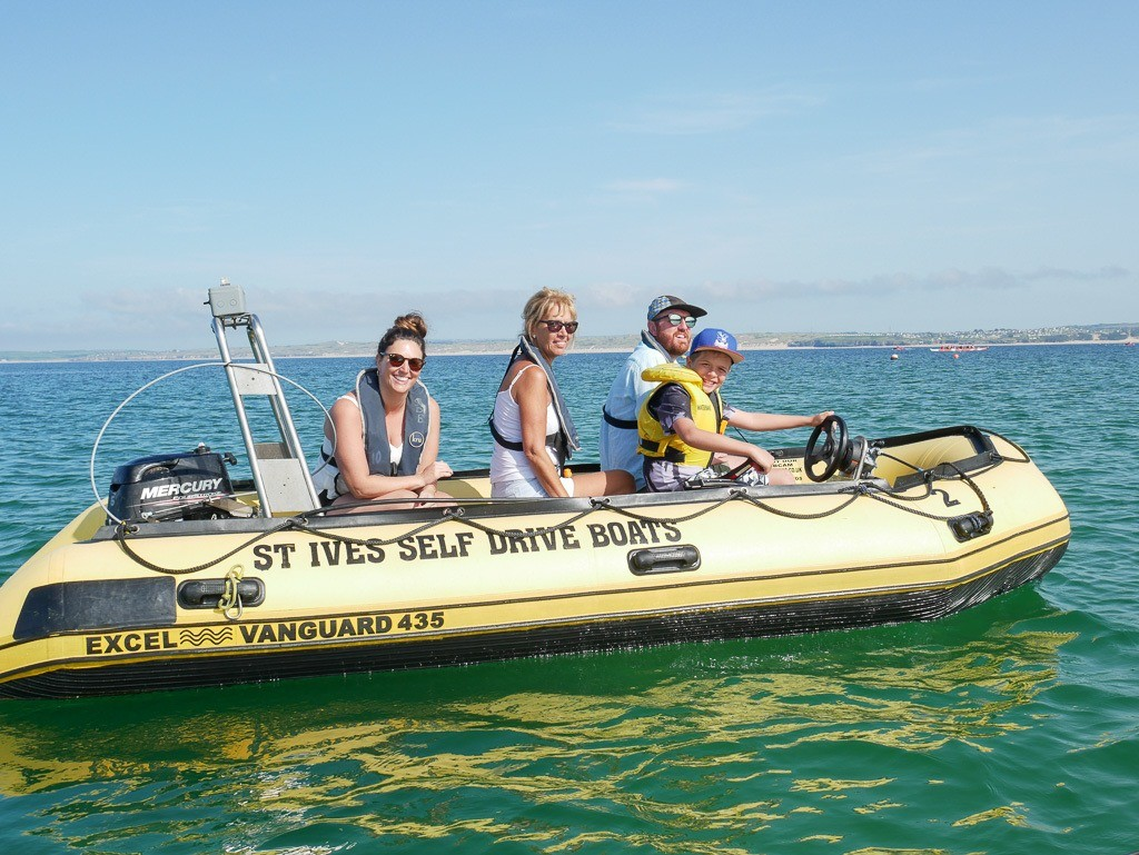 what to do in st ives