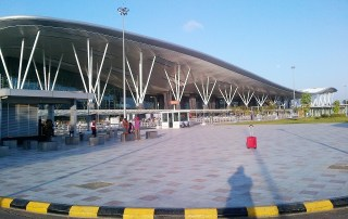 Indian Airport Procedure: what to do when you arrive at Indian airport your first time in India