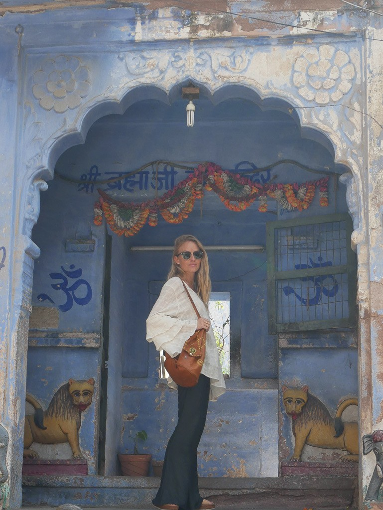 guide to jodhpur india
