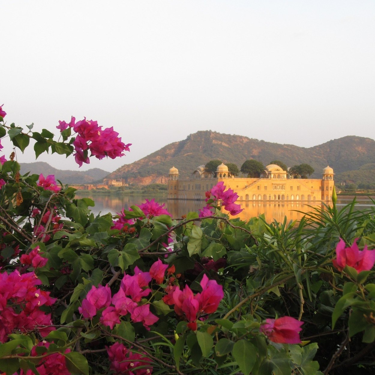 Rajasthan Points of Interest