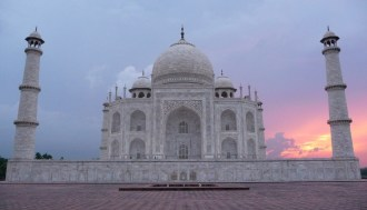 what to see in agra india