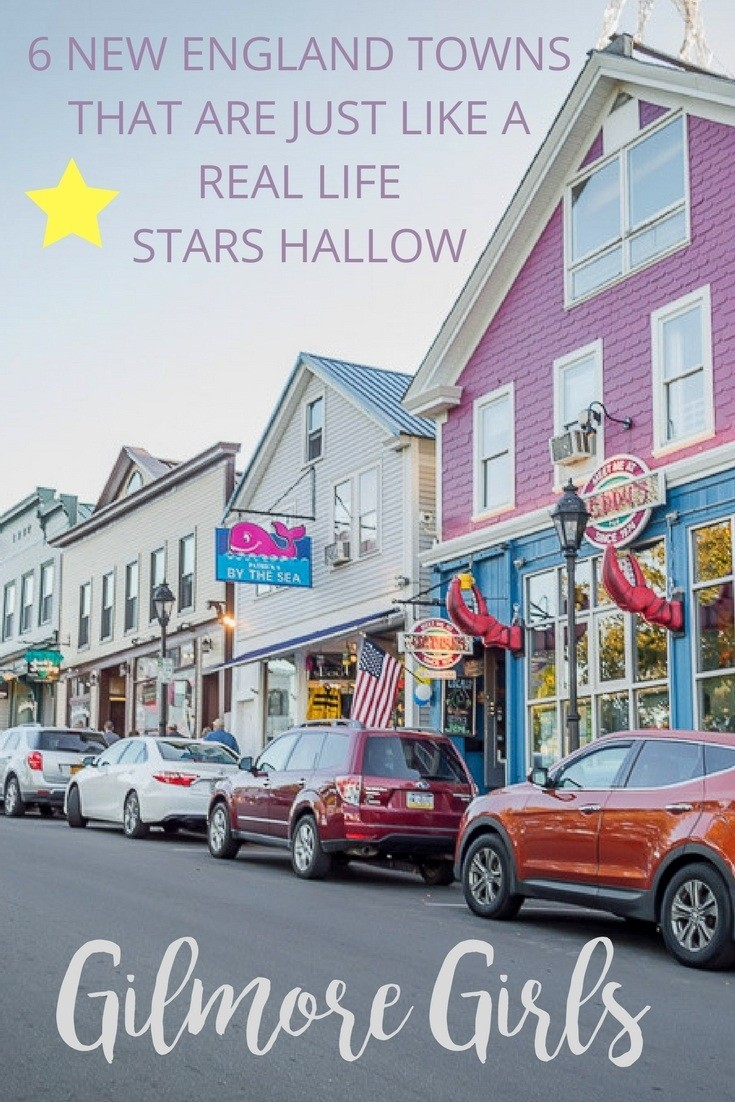 new england towns that are just like stars hallow