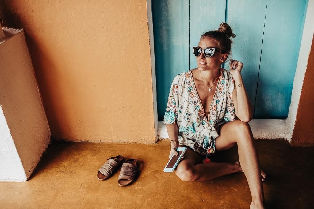 make your travel blog better