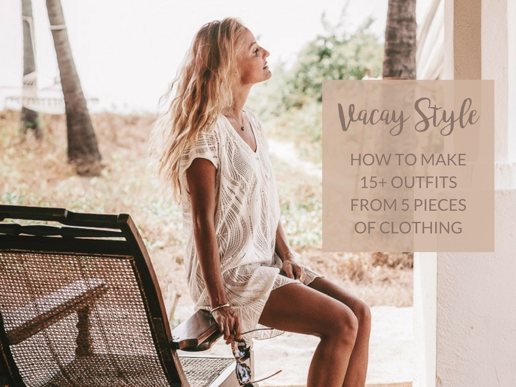 Vacay Style Review