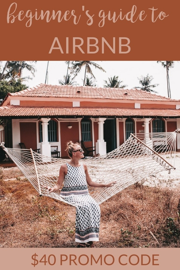 guide to Airbnb and Airbnb promo code