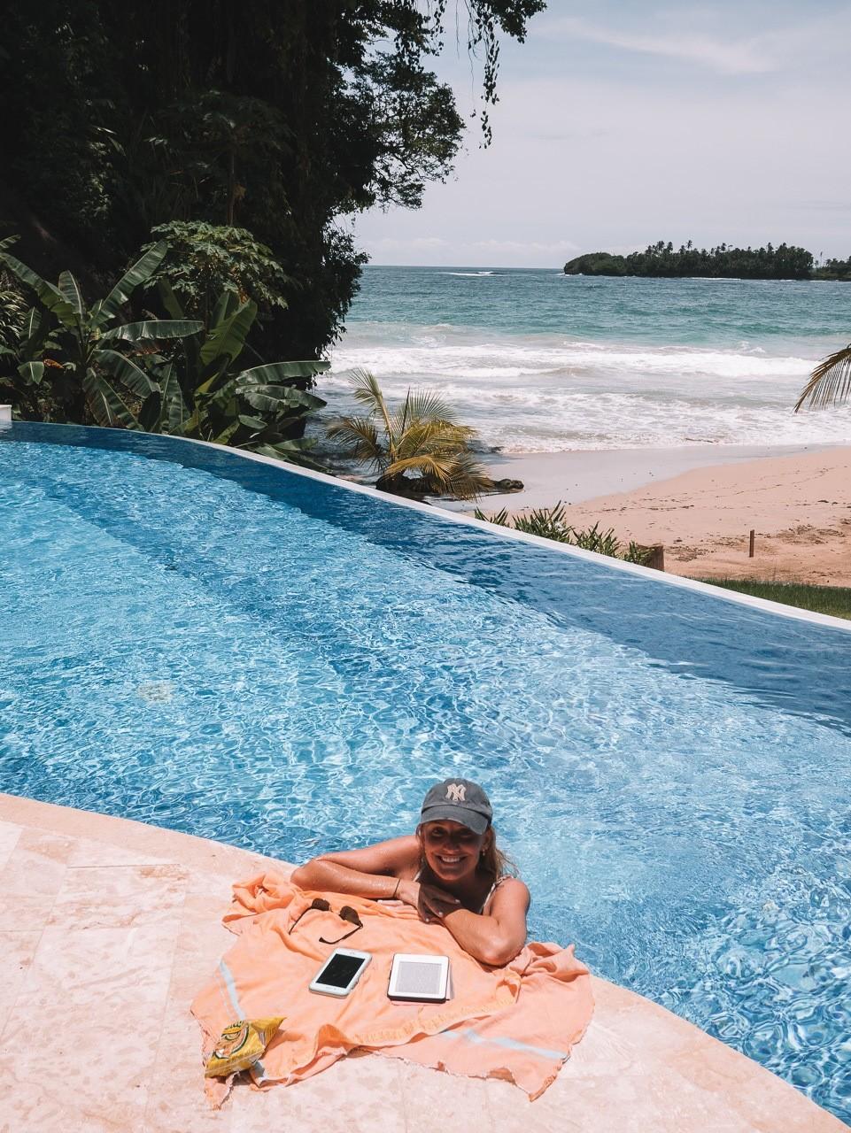 Red Frog Beach Resort Review, Bocas Del Toro