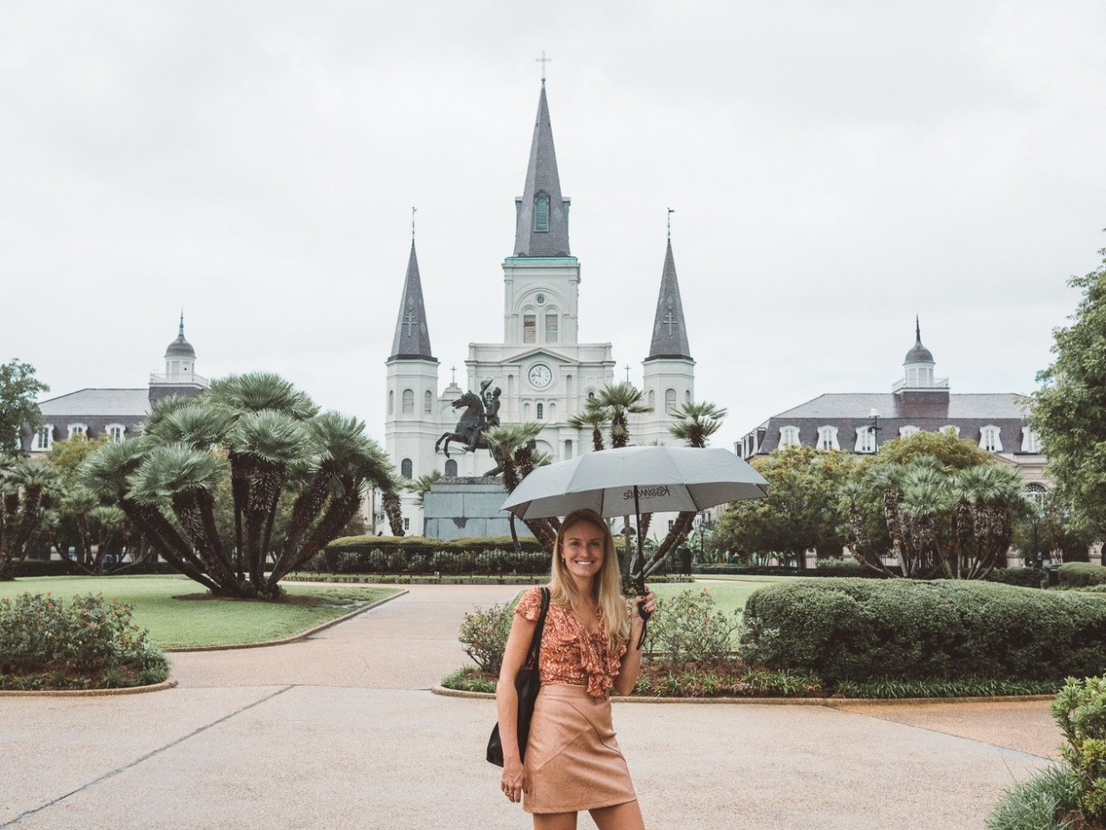 Top Experiences in New Orleans (Even If You Don't Drink/Party)