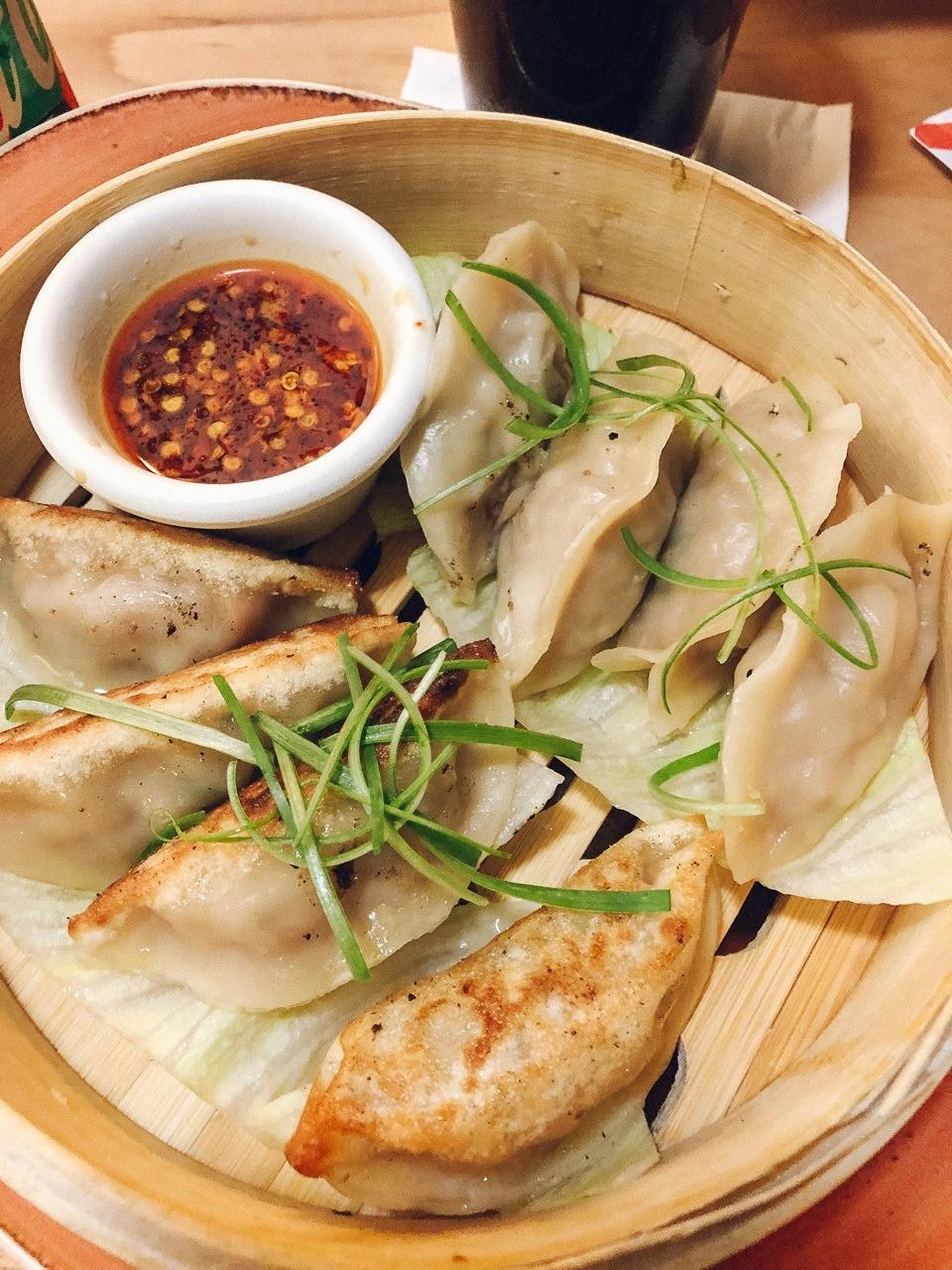 best food in merida