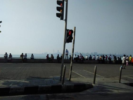 sea link one day in mumbai
