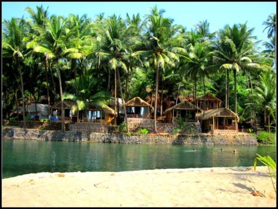 private secret beach in goa