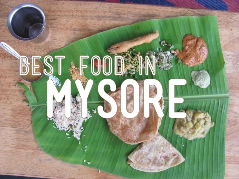 best food in mysore 8 best restaurants in mysore