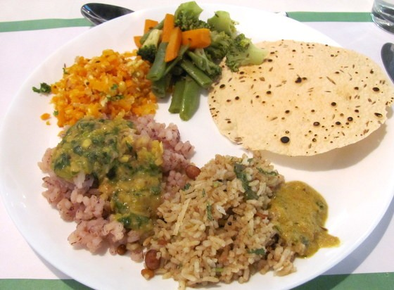 guide to south indian food healthy ayurvedic food