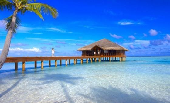 andaman island should i go to india