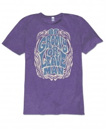 Organic Cotton Hippie T-shirt