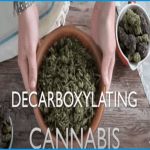 Cannabis Decarboxylation