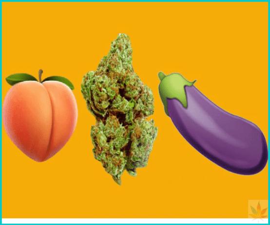 marijuana sex better