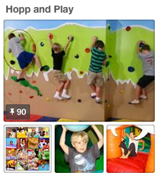 HIppohopp Healthy Party and Play Place