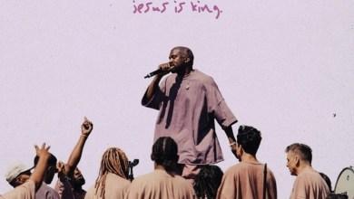 kanye west jesus is king