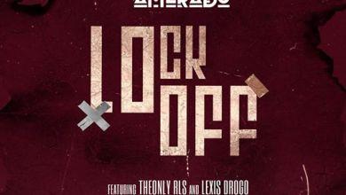 Amerado - Lock Off Ft. TheOnly RLS x Lexis Drogo (Prod. By Lexis Drogo)