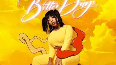 Nikita Better Days