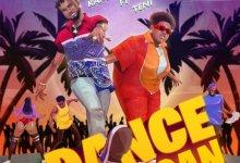 Kamar Tachio x Teni Dance Gan Remix