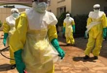 Ebola back as new Case Confirmed Dr Congo