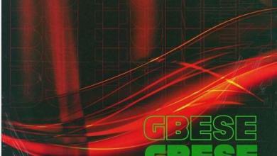 DJ Tunez x Wizkid - Gbese 2.0 Ft. Spax