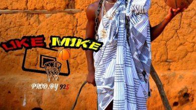 Ay Poyoo - Like Mike