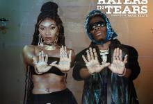 Wendy Shay Ft Shatta Wale - Haters In Tears